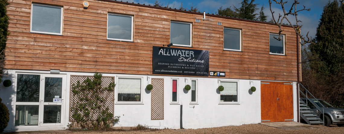 All Water Solutions The Offices