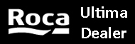 Roca - Ultima Dealer Logo