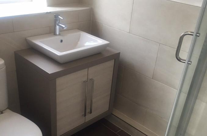 Oakham Shower Room Project