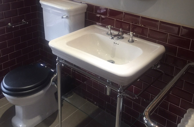 Huntingdon – Ellington Thorpe Bathroom Projects