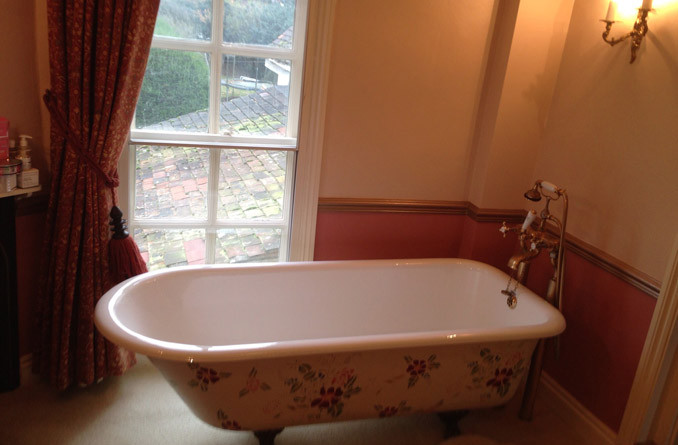 Milton Keynes & Bedford Bathroom Project