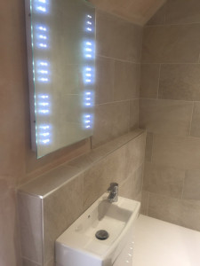 Morcott Peterborough Road Shower Room All Water Solutions 02