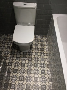 Uppingham Bathroom and Shower Room All Water Solutions 08